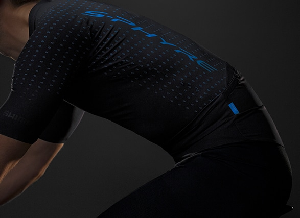 S-Phyre Racing Suit