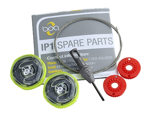Boa IP1 REPAIR KIT 2 DIALS