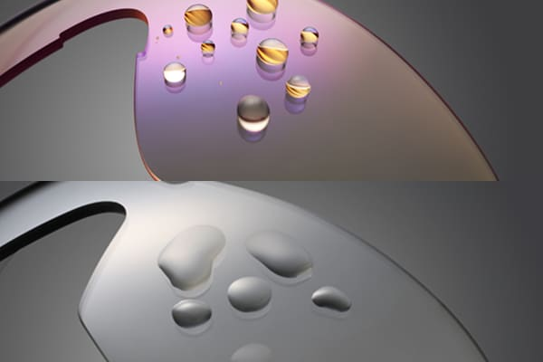 HYDROPHOBIC TECHNOLOGY
