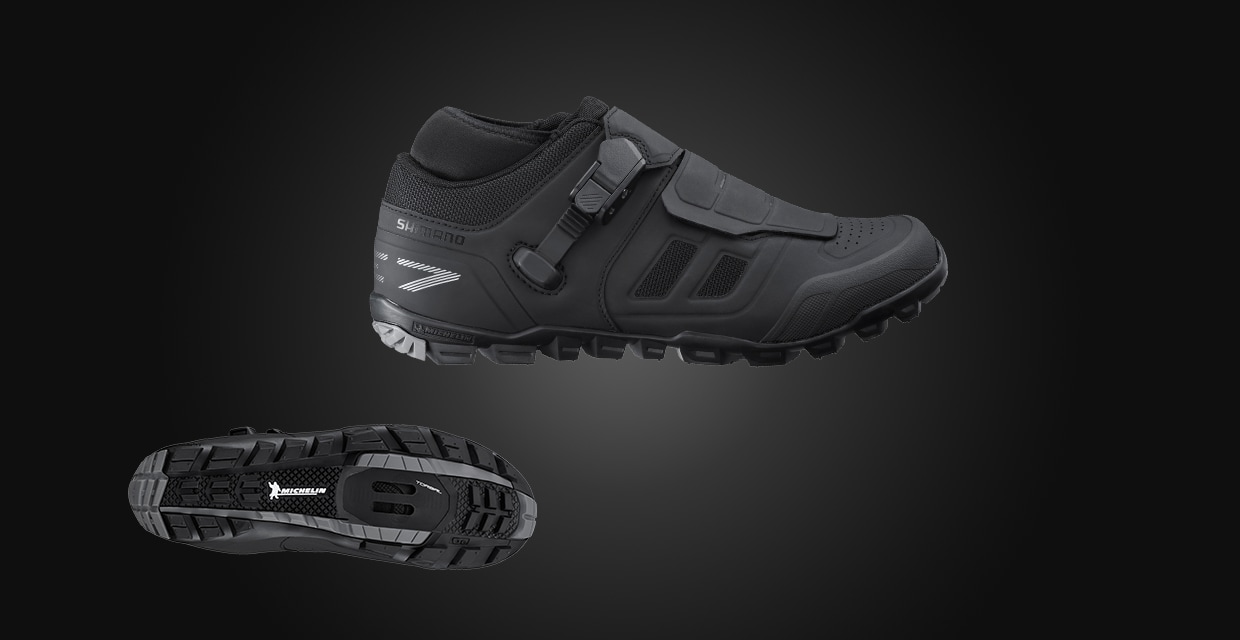 RX8 (Gravel Adventure Shoes)