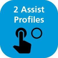 assist profiles