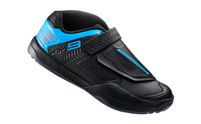 Shimano AM9 Gravity Shoe