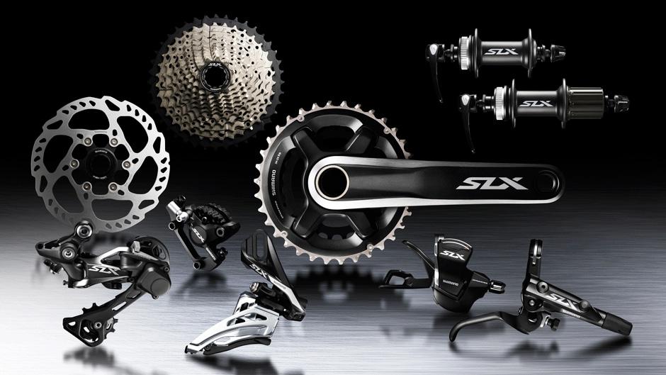 11-Speed Rear Derailleur Pulley Set Shimano SLX RD-M7000-11