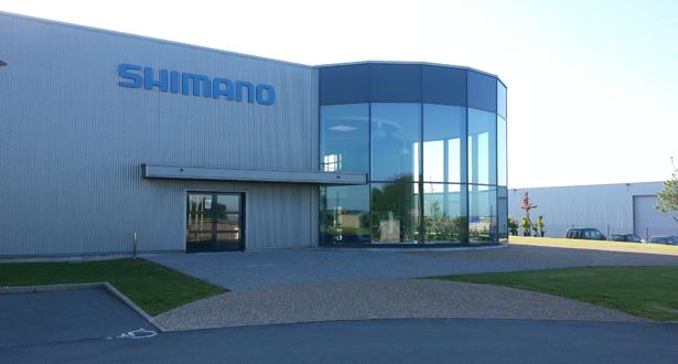 Marchi Group Keuken : Shimano france shimano information & news
