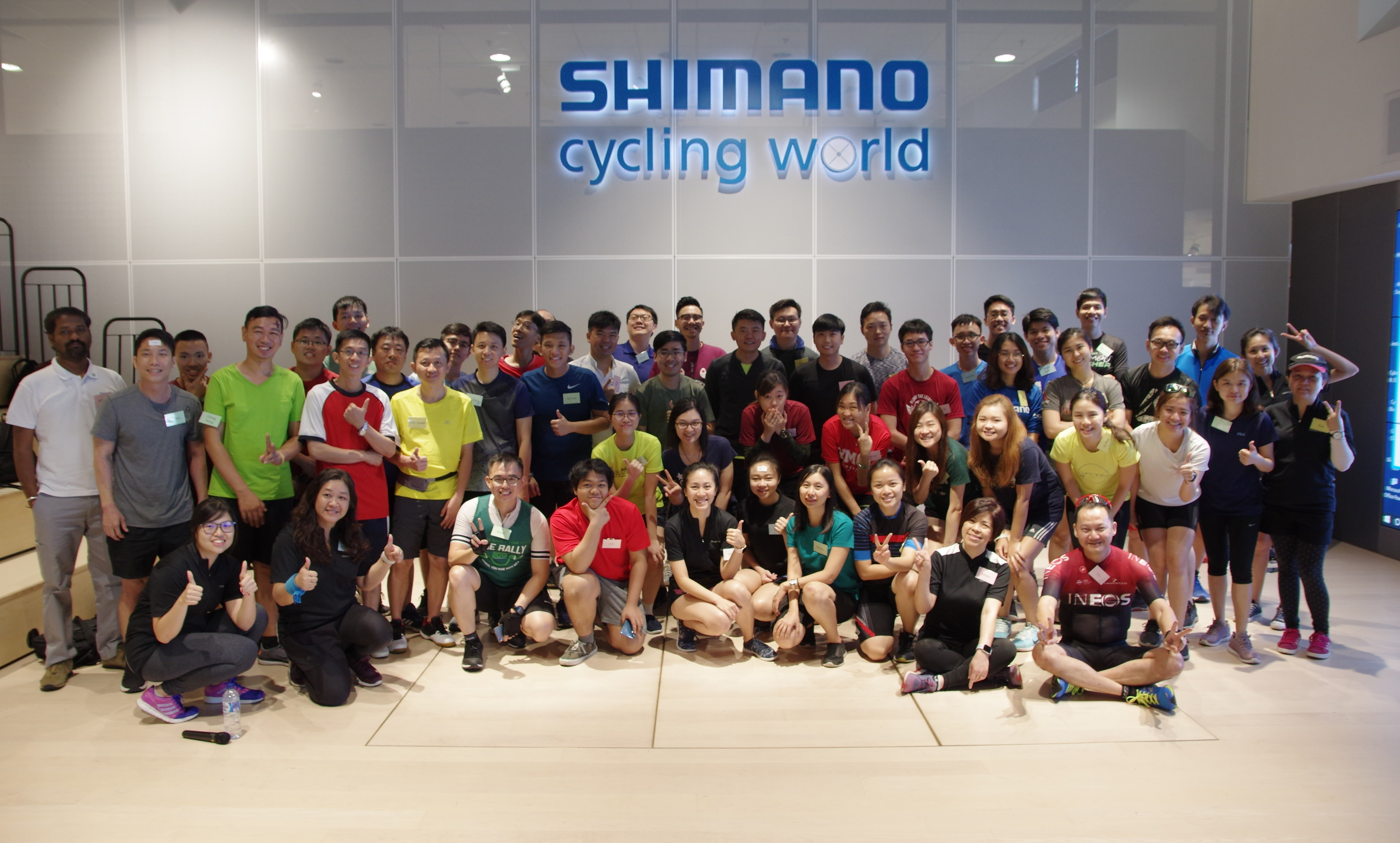 1a66b3d1800 Shimano is a renowned name in the bicycle components and fishing tackles  industry. At Shimano, we take pride in producing high quality and  innovative ...