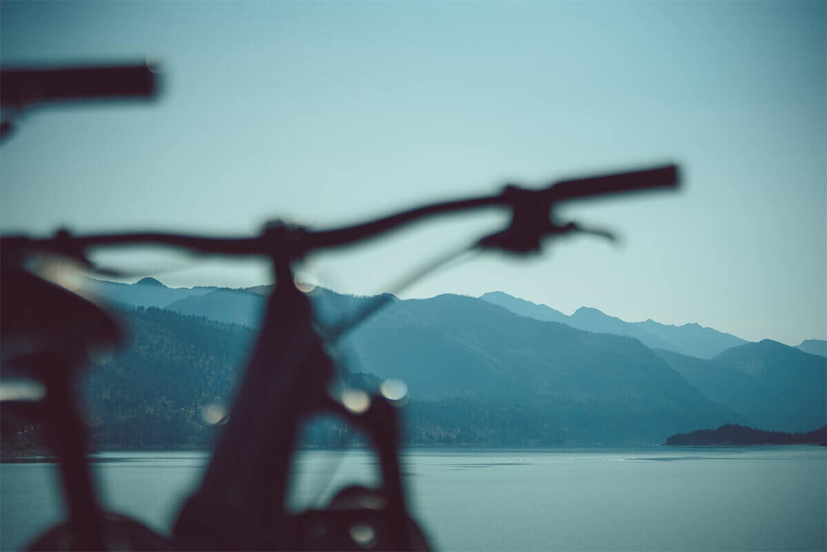 Mountain Biking BC