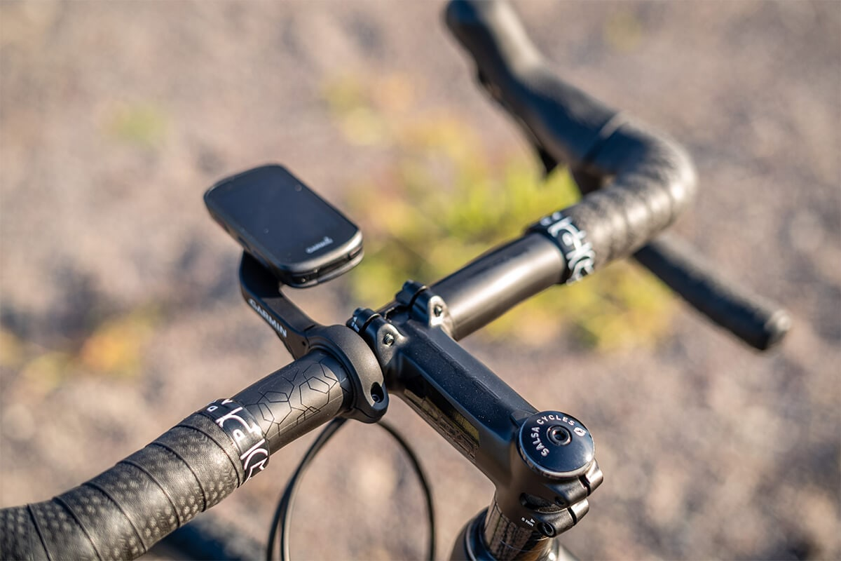 PRO Bike Gear Discover gravel Bike Handle Bar