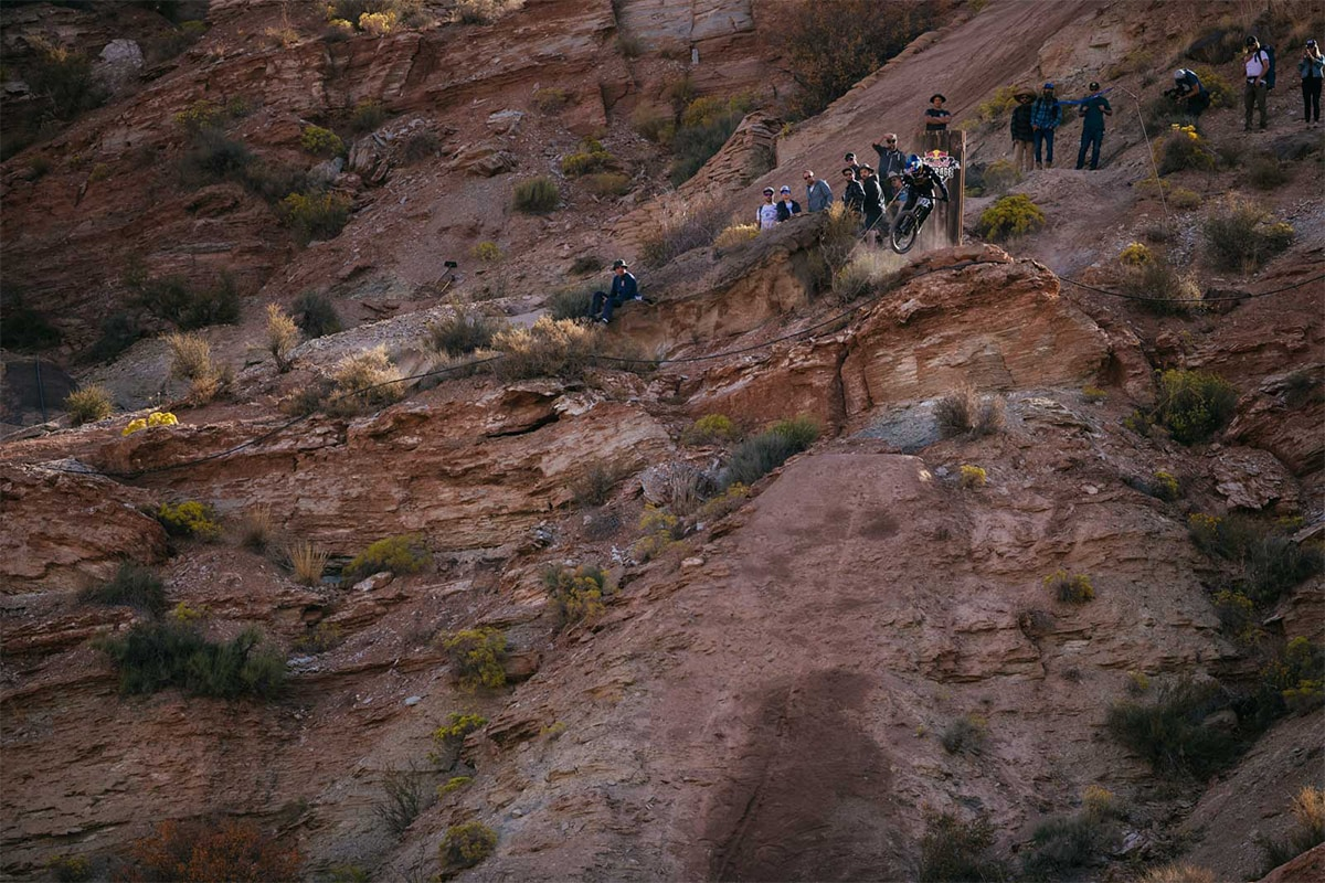 Carson Storch 2019 Red Bull Rampage