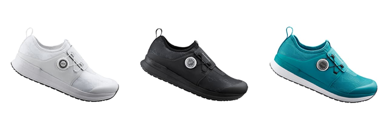IC3 Spin Shoe