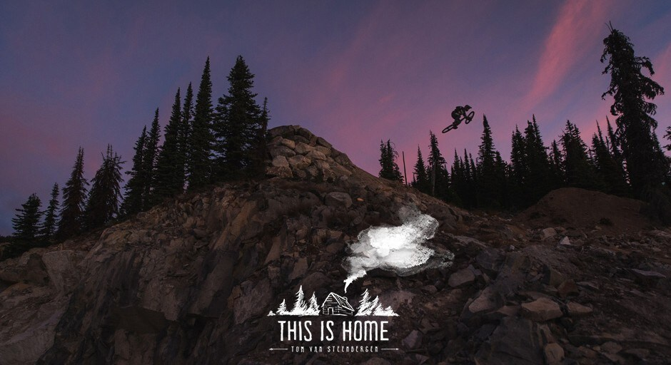 this is home - tvs header