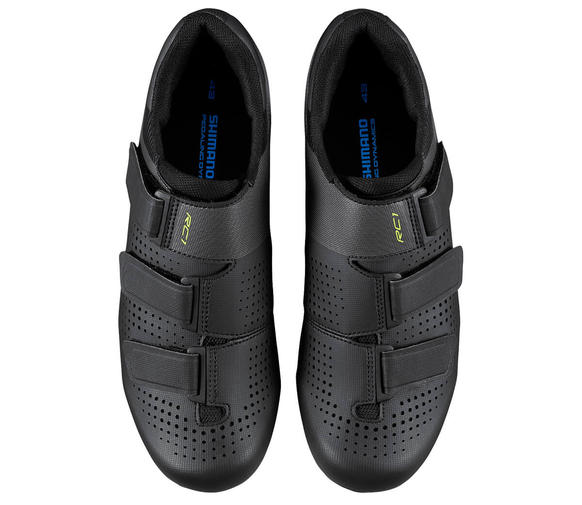 Shimano RC100 Road shoes