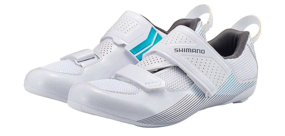 Shimano TR5 Shoes